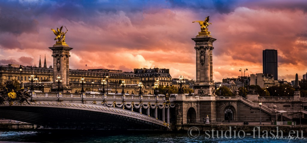 Paris France city ville beauty downton